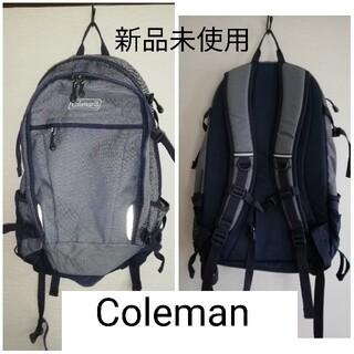 Coleman - Colemanコールマン リュック バックパック 新品未使用