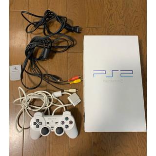任天堂 - プレステ2 本体 コントローラー メモリーカード