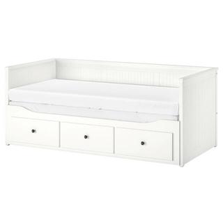 イケア(IKEA)の【札幌近郊限定】IKEA イケア HEMNES ヘムネス(シングルベッド)
