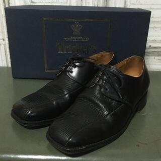 トリッカーズ(Trickers)のぷくぷく様専用 イングランド製 Tricker's シューズ+1点 USED(ローファー/革靴)