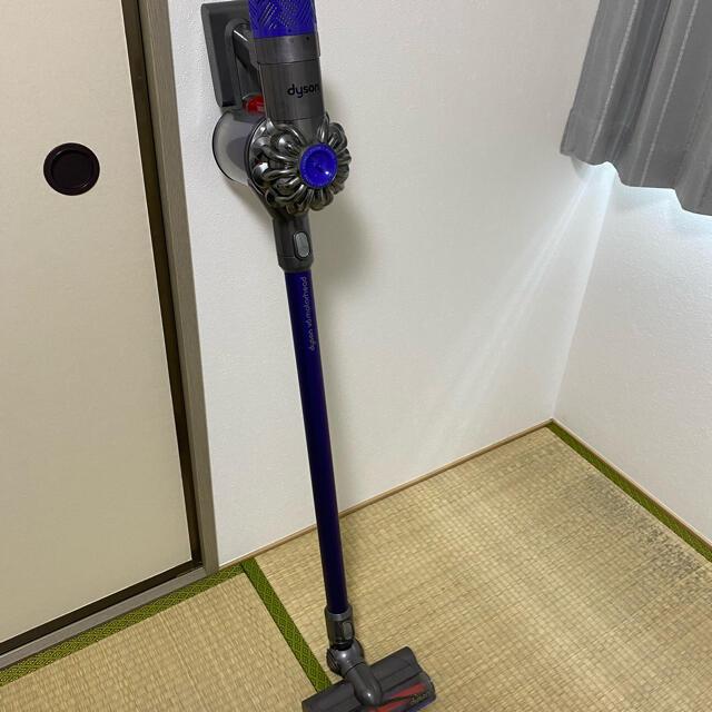 Dyson(ダイソン)のDyson 掃除機 スマホ/家電/カメラの生活家電(掃除機)の商品写真
