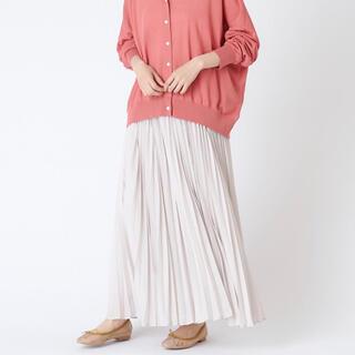 pual ce cin - 新品タグ付 pual ce cin スパンローン プリーツ スカート