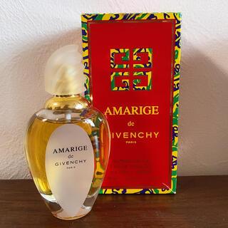 ジバンシィ(GIVENCHY)のGIVENCHY ジバンシィ  マリアージュ オーデトワレ 50m(香水(女性用))
