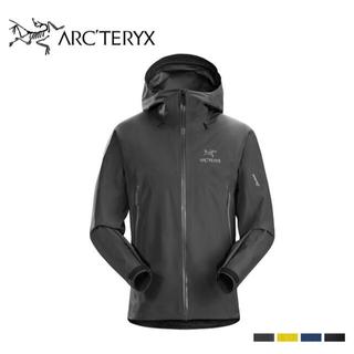 アークテリクス(ARC'TERYX)の新品アークテリクスBETA LT ジャケット ブラック/黒    サイズ:L(その他)