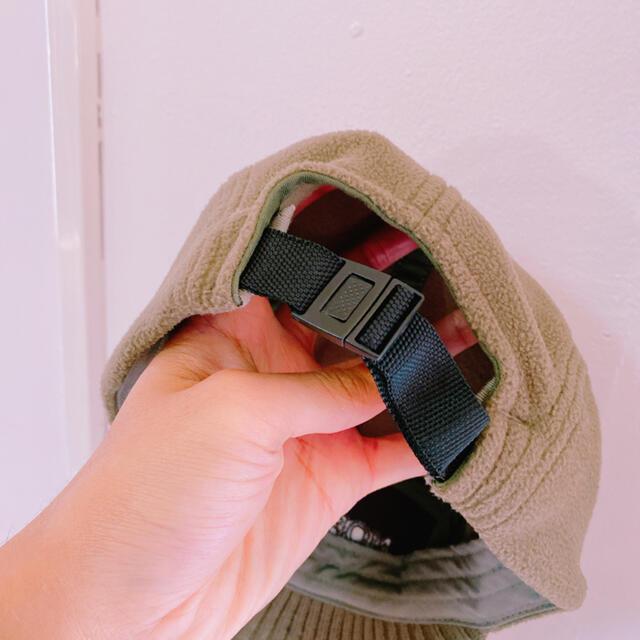 THE NORTH FACE(ザノースフェイス)のノースフェイス キャップ メンズの帽子(キャップ)の商品写真