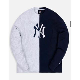 KITH ヤンキース(Tシャツ/カットソー(七分/長袖))