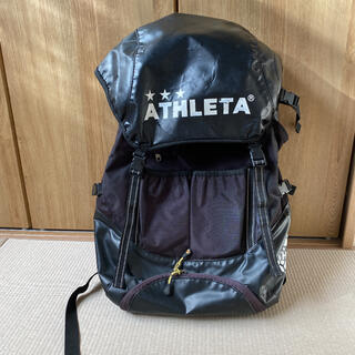 アスレタ(ATHLETA)のATHLETA☆ リュック(バッグパック/リュック)