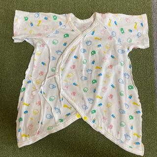 コドモビームス(こども ビームス)の新生児肌着 ひよこクラブ(肌着/下着)