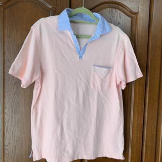グローバルワーク(GLOBAL WORK)のポロシャツ(ポロシャツ)