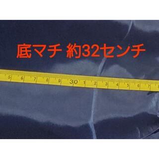 チャコット(CHACOTT)のChacott 衣裳巾着 衣裳袋 ネイビー 未使用‼️(ダンス/バレエ)