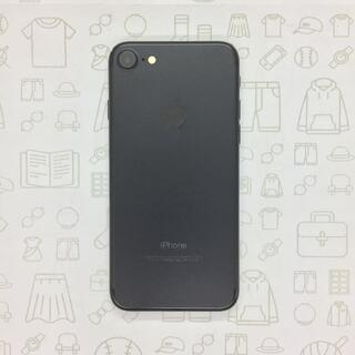 アイフォーン(iPhone)の【B】iPhone 7/32GB/359185076455779(スマートフォン本体)