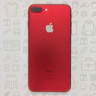 アイフォーン(iPhone)の【B】iPhone 7 Plus/128GB/353838080214378(スマートフォン本体)