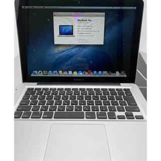 Apple - MacBook Pro 13   2018Logic Pro X