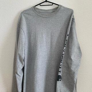 carhartt - カーハート ロングスリーブTシャツ S