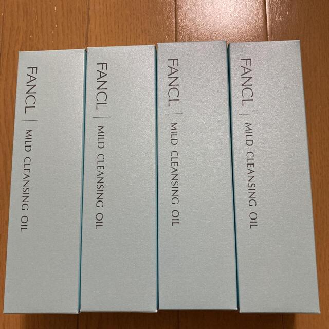 FANCL(ファンケル)の【たか様 専用】ファンケル マイルドクレンジングオイル コスメ/美容のスキンケア/基礎化粧品(クレンジング/メイク落とし)の商品写真