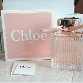 クロエ(Chloe)の新品 クロエ ロー オードトワレ 100mL(香水(女性用))