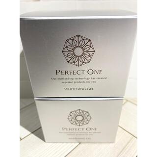 パーフェクトワン(PERFECT ONE)のパーフェクトワン 薬用ホワイトニングジェル 2個(オールインワン化粧品)