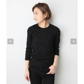 DEUXIEME CLASSE - Deuxieme Classe RIB Tシャツ