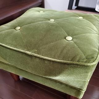 カリモクカグ(カリモク家具)のカリモク60    オットマン(オットマン)