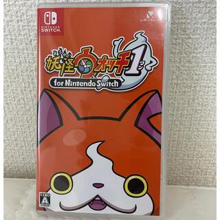 妖怪ウォッチ1 for Nintendo Switch Switch(家庭用ゲームソフト)