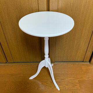 サイドテーブル(コーヒーテーブル/サイドテーブル)