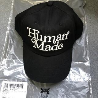 GDC - HUMANMADE キャップ 帽子