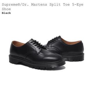 Supreme - UK7 Supreme ドクターマーチン Split Shoe