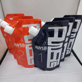 プロ用縮毛矯正オールウーマンシスターズバンド 【1・2剤】3組(パーマ剤)
