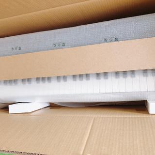 ヤマハ(ヤマハ)のヤマハピアノ p125 p-125 (ピアノ)