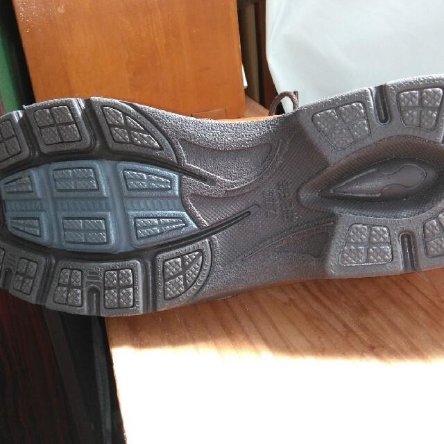 DUNLOP(ダンロップ)のダンロップの革靴 メンズの靴/シューズ(スニーカー)の商品写真
