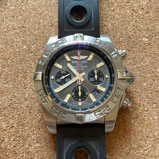 ブライトリング(BREITLING)のブライトリングクロノマット フライングフィッシュ(腕時計(アナログ))