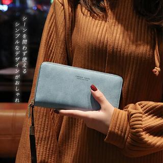 長財布 財布 レディース財布 オシャレ 大人可愛い 使いやすい 出し入れラクラク