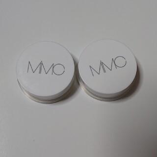 エムアイエムシー(MiMC)のMiMC エッセンスハーブバームクリームモイスチュアバーム(フェイスオイル/バーム)