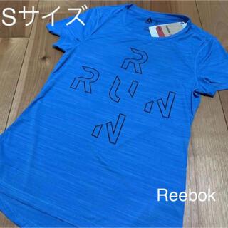 リーボック(Reebok)のReebok レディース 半袖Tシャツ Sサイズ(Tシャツ(半袖/袖なし))