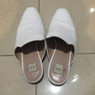 ガリャルダガランテ(GALLARDA GALANTE)のELIN(ローファー/革靴)