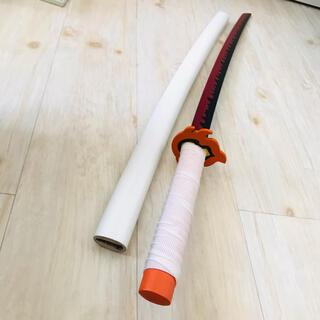プライズ品 日輪刀 木製刀 刀おもちゃ(小道具)