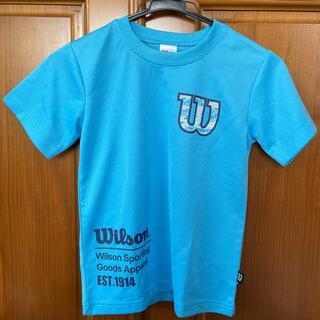 ウィルソン(wilson)のTシャツ 140サイズ ウィルソン(Tシャツ/カットソー)