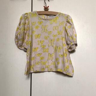 ミナペルホネン(mina perhonen)のミナペルホネン   キッズ 110cm Tシャツ(Tシャツ/カットソー)