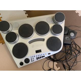 ヤマハ(ヤマハ)のYAMAHA DD-65 電子ドラム スタンドセット(電子ドラム)