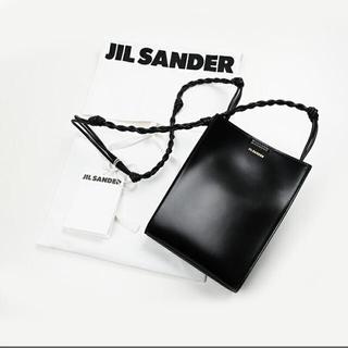 ジルサンダー(Jil Sander)の正規品 ジルサンダー ショルダーバッグ Sサイズ ブラック(ショルダーバッグ)