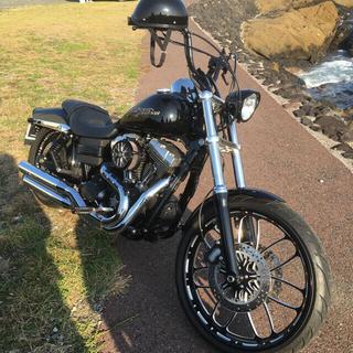 ハーレーダビッドソン(Harley Davidson)のk様用 ハーレーダビッドソン FXDF1580(車体)