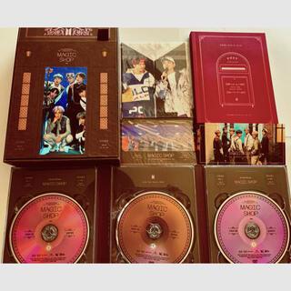 防弾少年団(BTS) - BTS【MAGIC SHOP 】日本公演