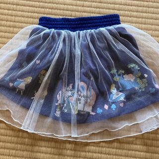 ディズニー(Disney)のアリス チュール&ニットスカート(スカート)