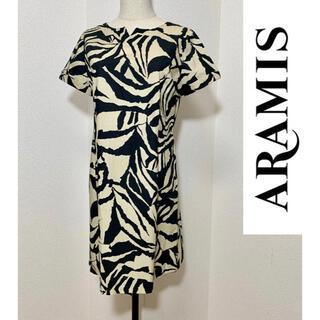 アラミス(Aramis)の【ARAMIS】アラミス・ワンピース・チュニック(ひざ丈ワンピース)