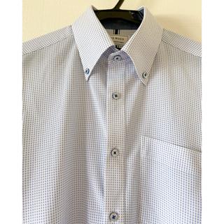 アオキ(AOKI)のAOKI ワイシャツ ノンアイロン メンズ(シャツ)