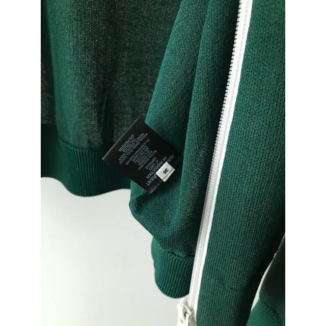 Isabel Marant(イザベルマラン)のイザベルマラン  エトワール DARCEY ジップド ジャケット レディースのジャケット/アウター(その他)の商品写真