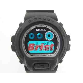 G-SHOCK - G-SHOCK×FCRB DW-6900FS デジタル腕時計