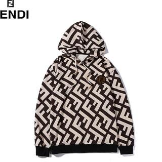 FENDI - 1411FENDIフェンディパーカーユニセックス長袖★12000円2枚