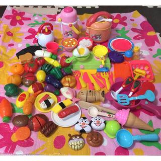 おままごと セット まとめ売り キッチン 幼児玩具