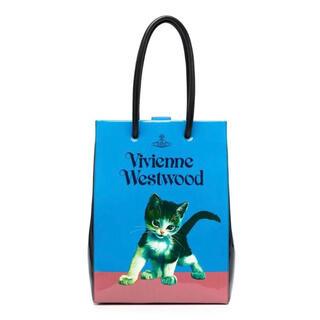 Vivienne Westwood - キトゥン トートバッグ